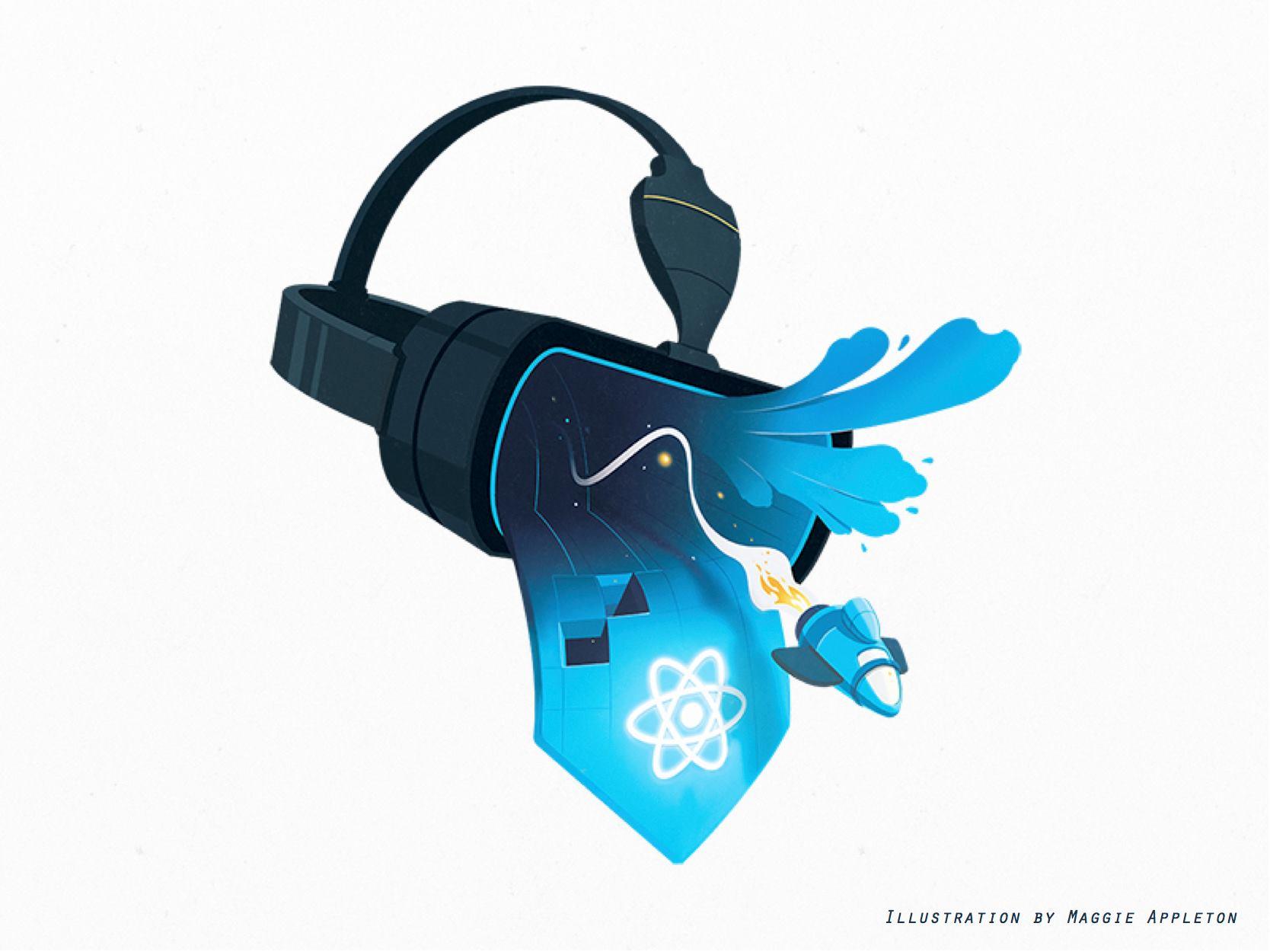 1er apéro Des Designers Lyonnais 2018 : Spécial VR !