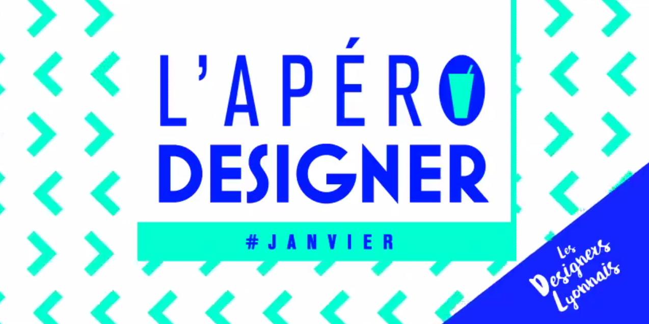 L'apéro Designers Lyonnais chez Sup de Pub