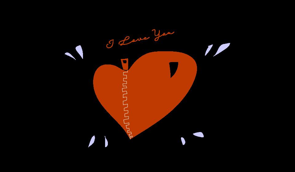 Il y a de l'amour dans l'air