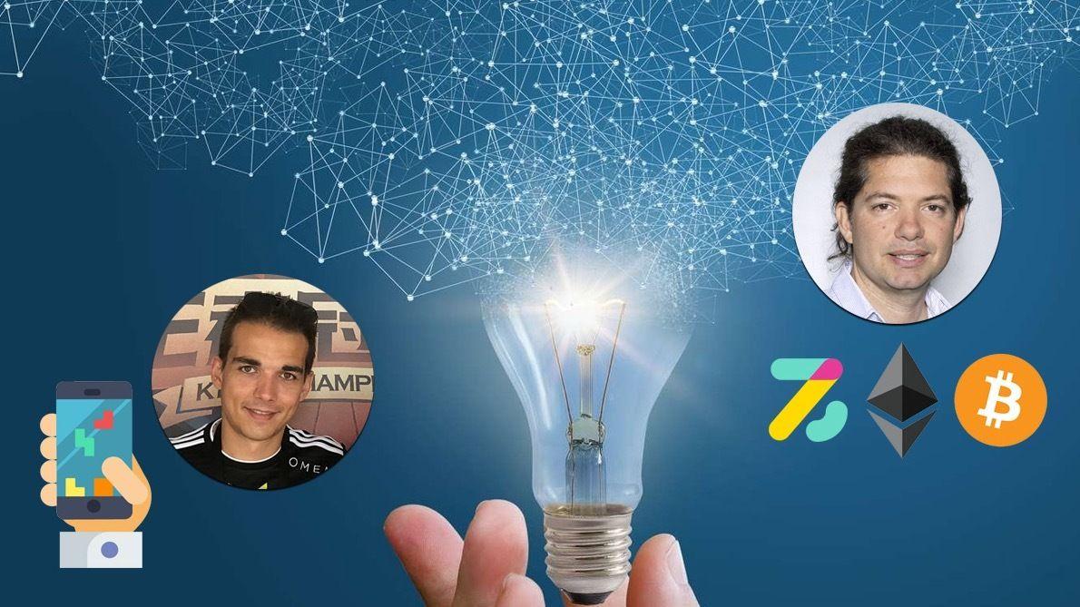 Les jeux mobiles explosent ! Viens découvrir Enzym et le marché du e-Sport à Lyon !